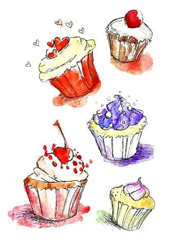 Cupcakes I