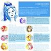 Magazine Horoscope Icons