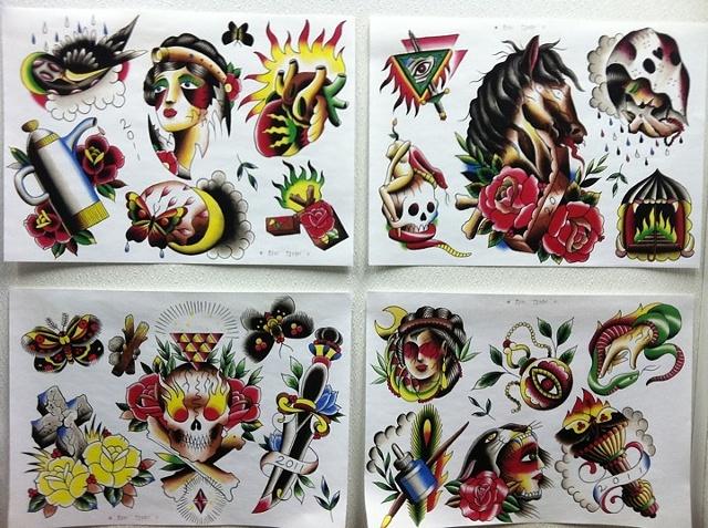 reprints of 2011 flash set