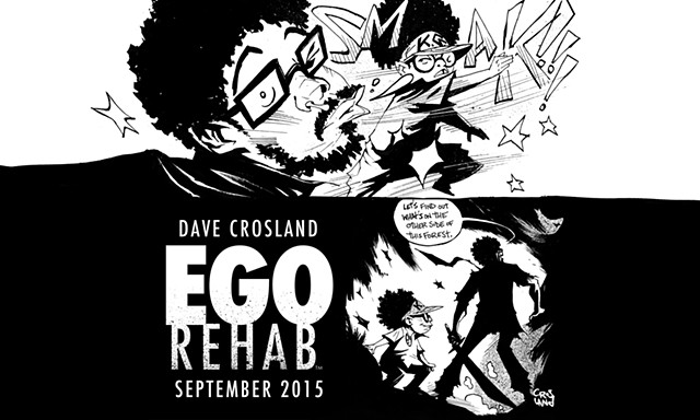 Coming Soon -- EGO REHAB!!!