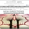Huffington Post Banner Image and Headline