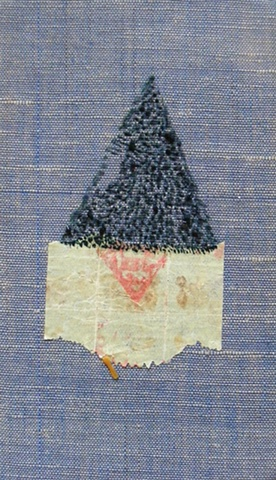 Heroin Stamp bag
