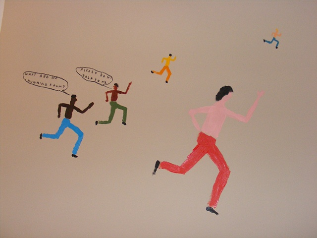 Untitled (Running)