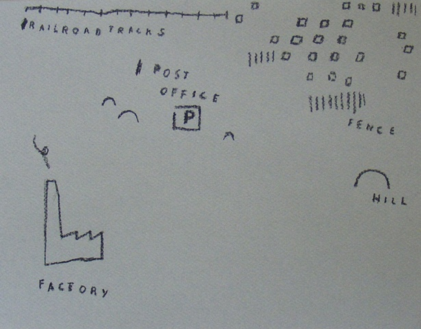 Untitled Map Drawing