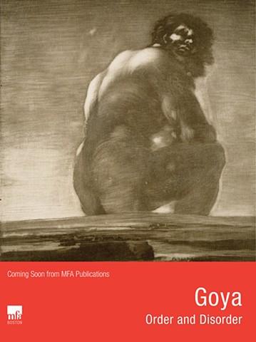 Goya: Order and Disorder