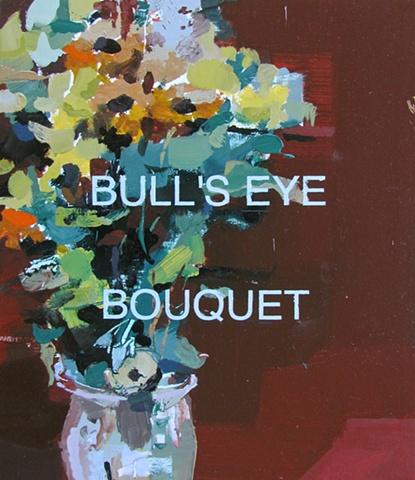 Bulls-Eye Bouquet