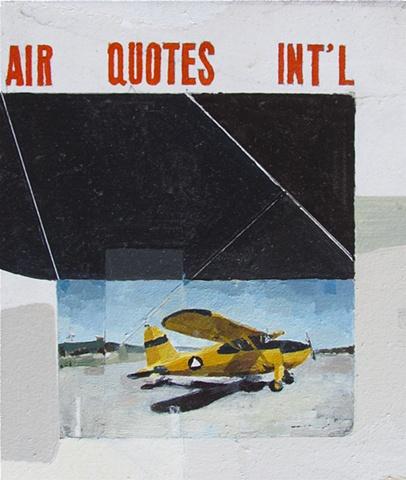 Air Quotes Int'l