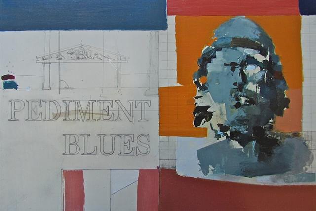 Pediment Blues