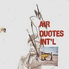 Air Quotes Study #3