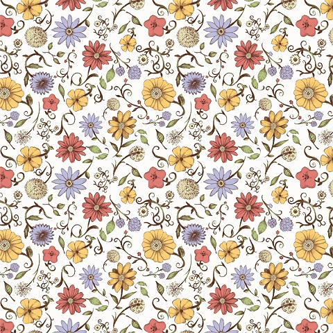 """Floral"""