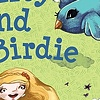 """Bailey and Birdie"" Children's Book Cover Illustration"