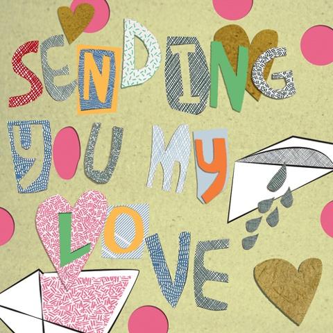 Sending You My Love