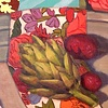 An Artichoke for Bonnard