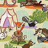 Animal Ooh La La (Click on image to zoom)