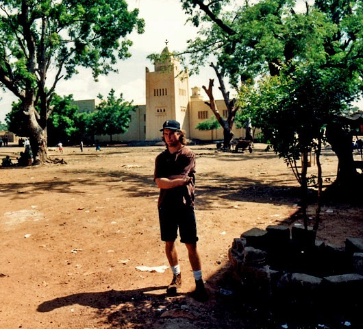 Somewhere in Mali - 1995