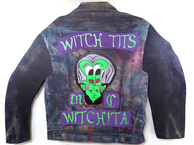 Witch Tits