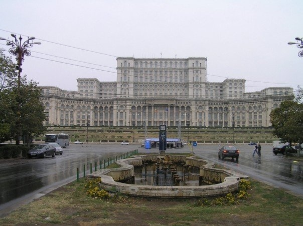 House of the People - Romania