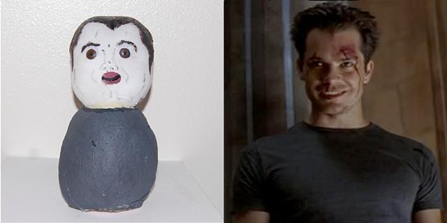 Timothy Olyphant as Mickey- Scream 2- 1997