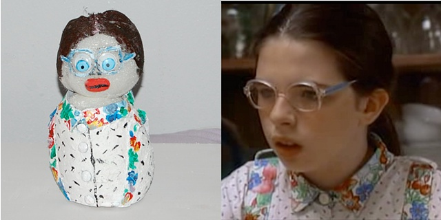 Heather Matarazzo- Welcome to the Dollhouse- 1995