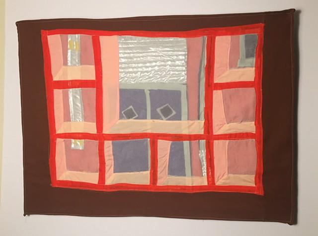 Attic Windows (red)