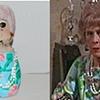 Ruth Gordon- Rosemary's Baby- 1968