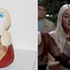 Portia De Rossi as Sister Murphy- Scream 2- 1997