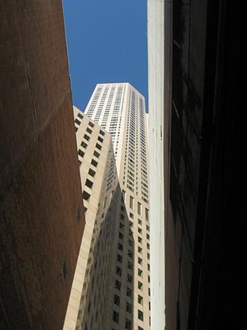 Chicago Leveled-#122