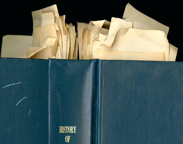History of Cook County, Illinois by A.T. Andreas, c.1884, Bookmarks