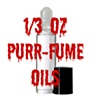 1/3oz PURR-FUME OILS