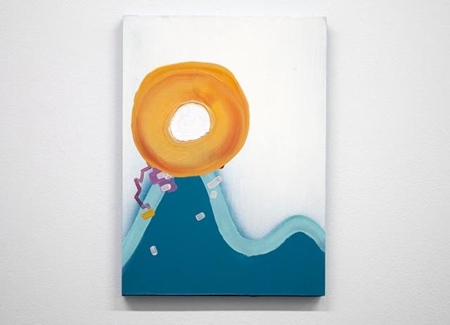 Donut Mt.