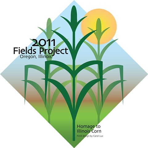 2011 Fields Project design created by Carol Luc
