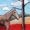 Untitled Horse III