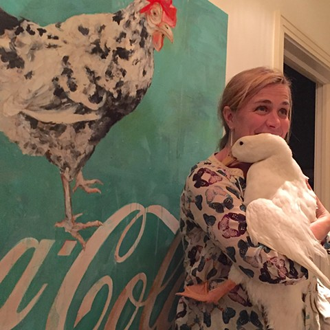 The Life of Atlanta Artist Katherine Bell McClure