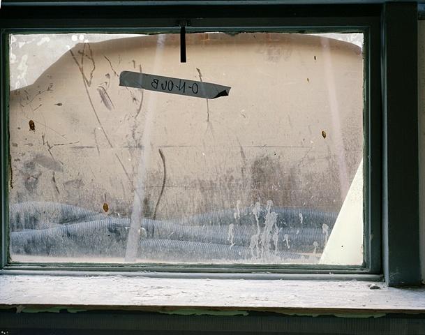 Cabell Window