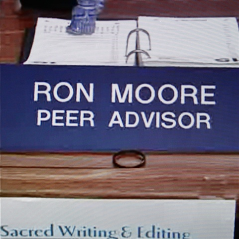 Ron Moore