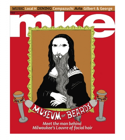 MKE Cover Illustration