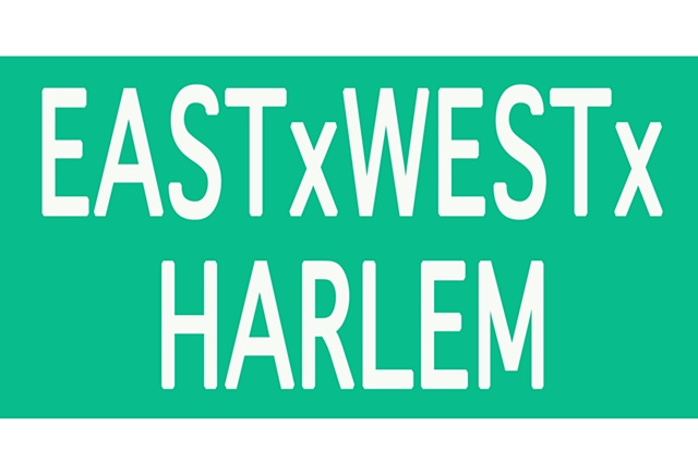 East x West x Harlem