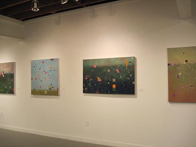 WSU ShiftSpace Gallery, Wichita, KS