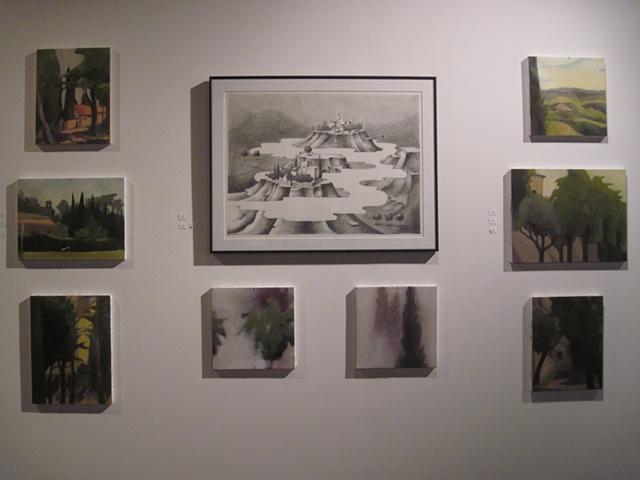 Clayton Staples Gallery, Wichita, KS