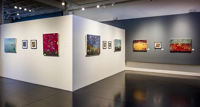 Wichita City Arts