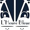 Logo: L'Heure Bleue