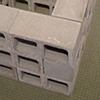 23393909 (concrete blocks, mirror)