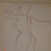 NUDE DANCING  06