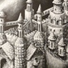 Castles in the Sky (Detail view)