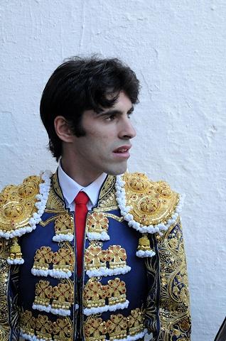 Alejandro Talavante, Jaen, Spain