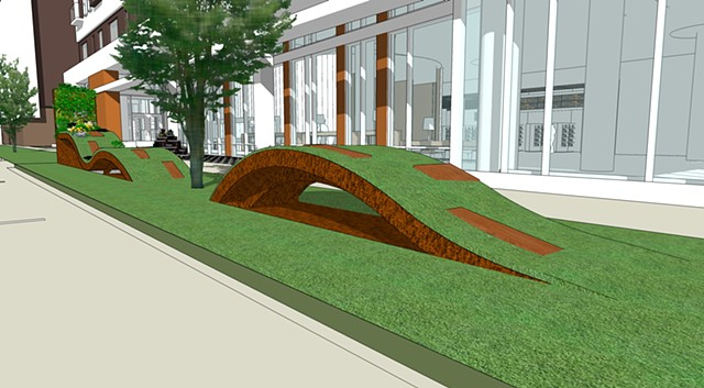 Serpent (rendering)