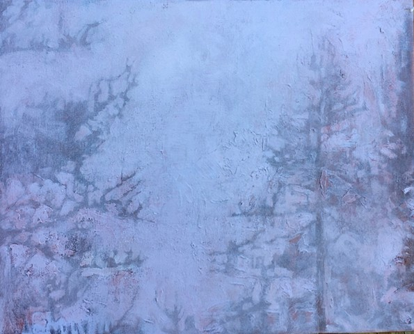 Snoweye Paintings