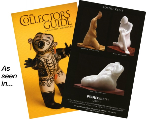 """The Collector's Guide"" 2008"