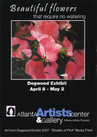 Dogwood Show 2008