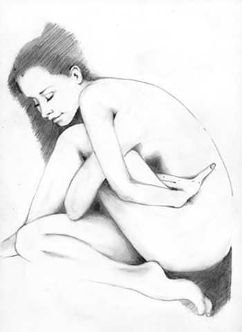 Figurative/Graphite/WorkInProgress